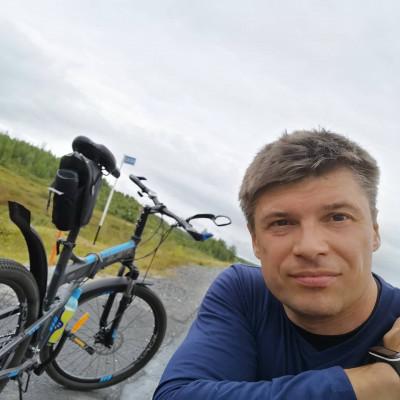 Костылев Александр