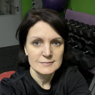 Гильфанова Светлана