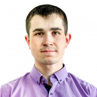 Горбунов Дмитрий
