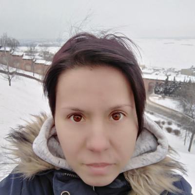 Жданкина Татьяна